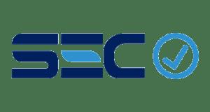 Productos certificados por SEC