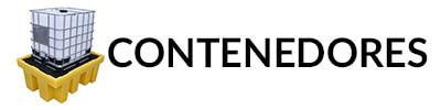 CONTENEDORES ANTIDERRAME