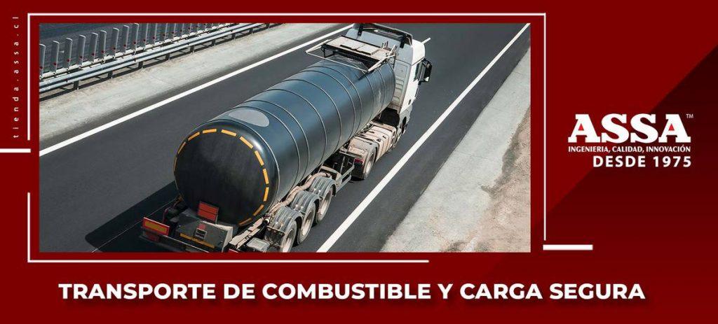 Transporte de combustibles