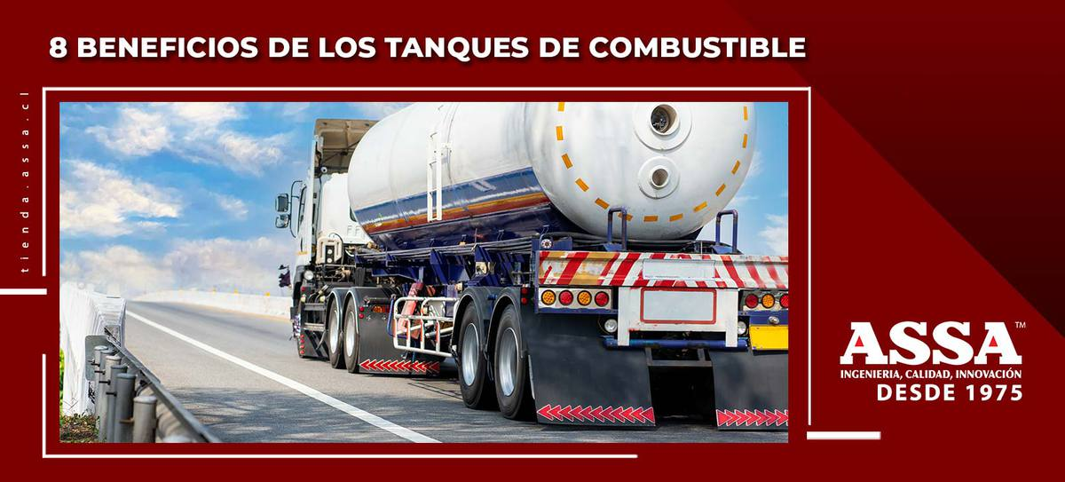 Tanques de Combustible