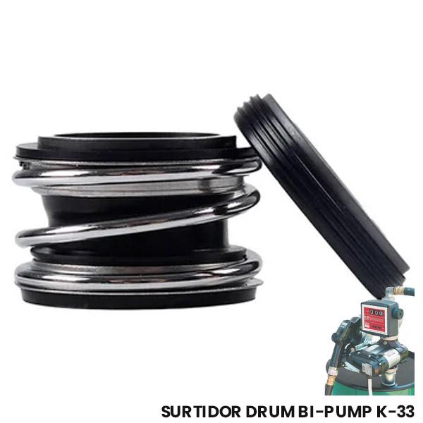 SURTIDOR DRUM BI-PUMP K-33